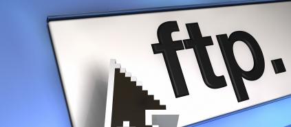 FTP integrato in Windows