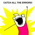 Errori http