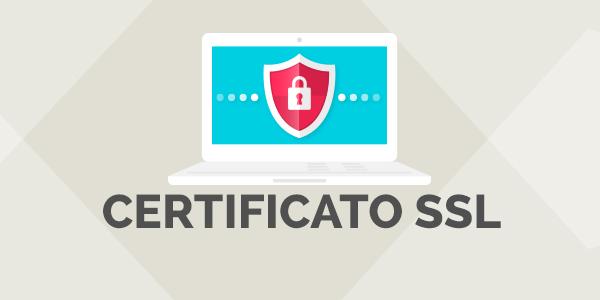 Guida all'attivazione dei certificati SSL